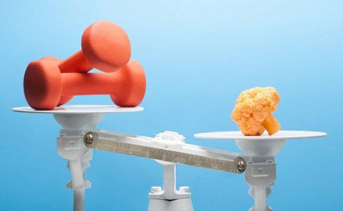 Kalori Hesabı Yapmadan, Kas Geliştirme ve Kilo Verme