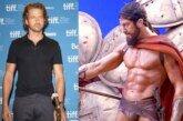 Gerard Butler'ın 300 Spartalı Vücudu