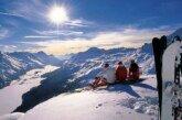 Kar Üzerinde Yapabileceğiniz 10 Spor