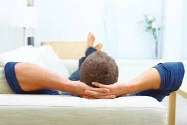 Kaslarınızın Gelişmesi için Dinlenin