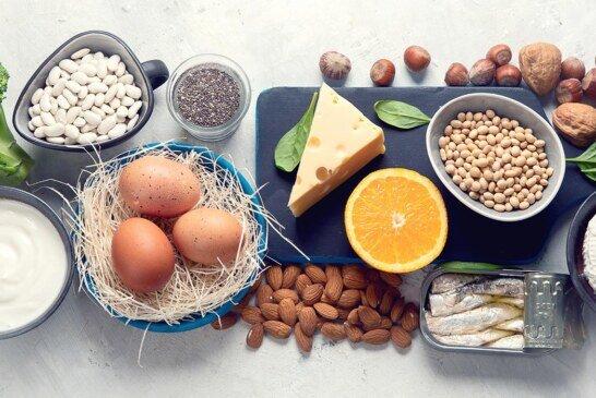 Yüksek Proteinli 10 Atıştırmalık Önerisi