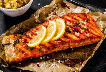 Somon Balığı Nedir, Somon Fileto Nasıl Yapılır?