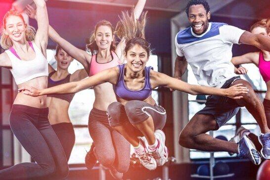 Sporu Eğlenceli Hale Getirmenin 8 Yolu