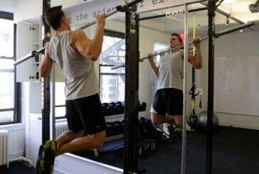Daha Önce Yapmadığınız 25 Egzersiz