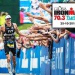 Ironman 70.3 Yarışı İlk Kez Türkiye'de