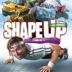 Spor ve Eğlenceyi Birleştiren Oyun: Shape Up!
