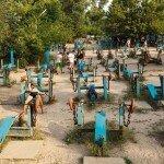 Sıradışı Bir Plaj: Kachalka