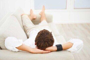 5 Aktif Dinlenme Metot'u ile Kas Gelişiminizi Arttırın