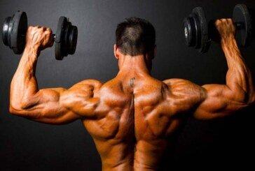 Dumbbell ile Evde Triceps Çalışmalarınızı Zenginleştirecek Egzersiz Listesi