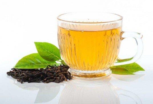 Yeşil Çay metabolizmanızı hızlandırarak yağ yakımını arttırır.