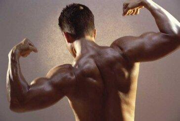 Büyük Kollar için 5 Vücut Ağırlığı Egzersizi