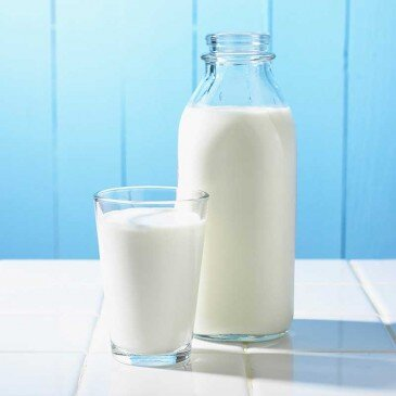 Süt; içinde barındırdığı protein kadar kalsiyum ile de tüketmeniz gereken bir besindir.