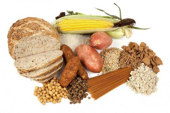 Karbonhidrat ihtiyacı için en uygun besinler