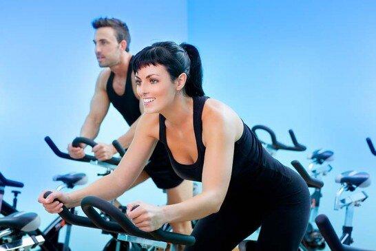 Bazı kardiyo egzersizleri teknik eğitim gerektirir.