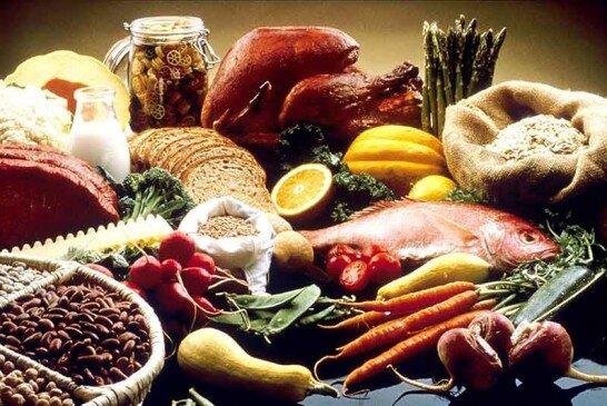 Yiyecek seçimleri ve önemi