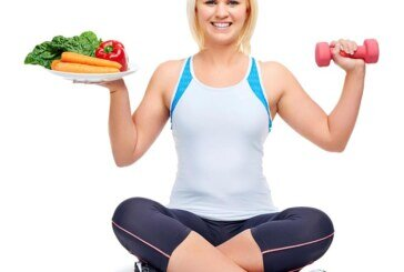 Kadınlara Özel Bikini Sezonu İçin Beslenme Tavsiyeleri
