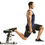 Bacak Antrenmanı Nasıl Yapılır? Yararları Nelerdir?