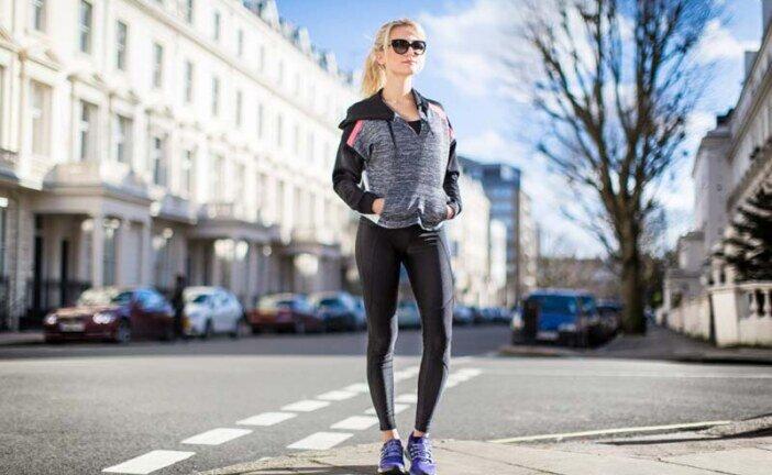 Kadınlar İçin Fitness Modası Önerileri
