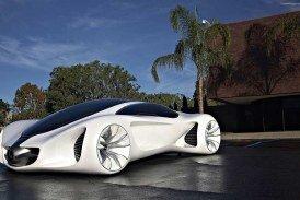 Gelecekte Hayatımıza Girebilecek 5 Otomobil Teknolojisi