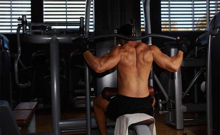 Erkekler İçin Fitness Modası Önerileri