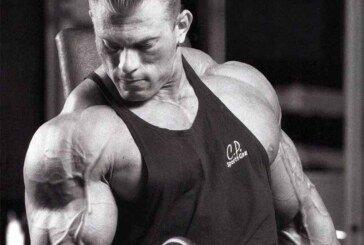 Biceps Kasları Nasıl Gelişir?
