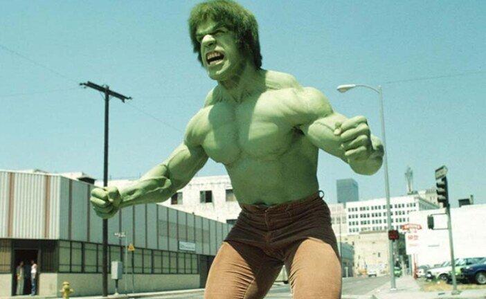 Lou Ferrigno: İlk Yeşil Dev