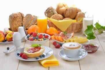 Enerjinizi Yükseltecek Yiyecek ve İçecekler