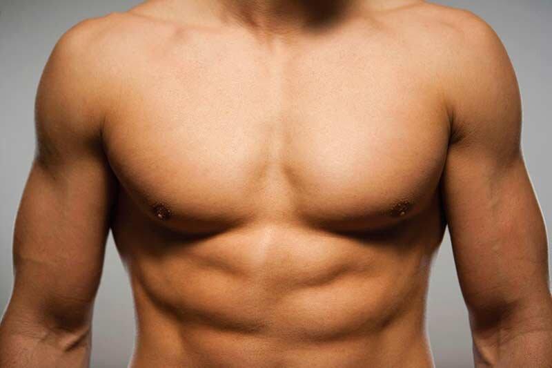 Man-chest