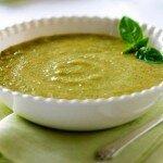 Kilo Almanızı Sağlayacak Brokolili Çorba Tarifi