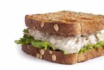 Yumurtalı ve Sebzeli Sandviç Tarifi