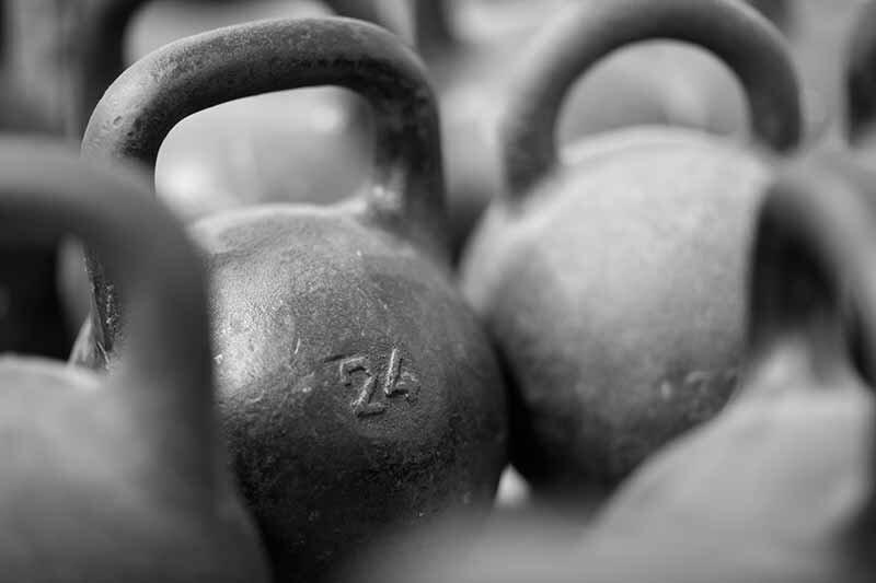 Kas kütlesine sahip olmanız daha hızlı kilo vermenize yardımcı olur.