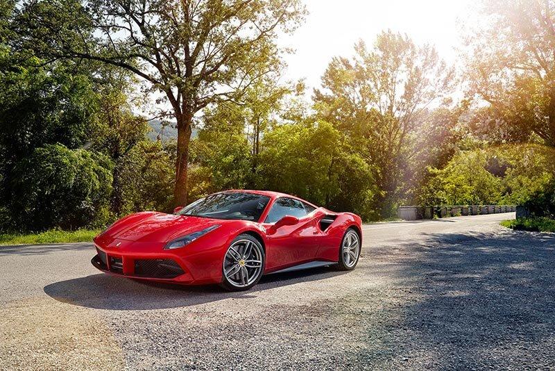 4 - Ferrari-488-GTB