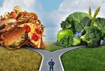 Fast Food'a Dikkat!