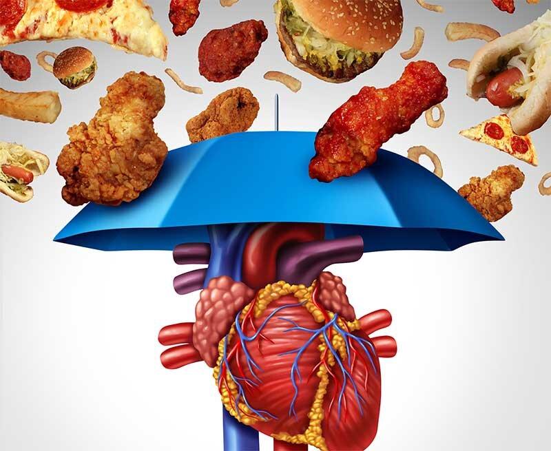 fast food'a dikkat - 5