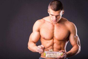 Protein Dolu Tarifler