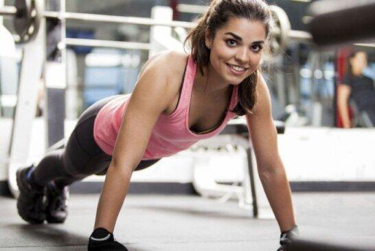 Kadınları Forma Sokacak Sabah Sporu