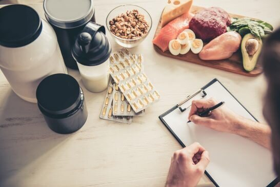 glukozamin-nedir-yararlari-nelerdir