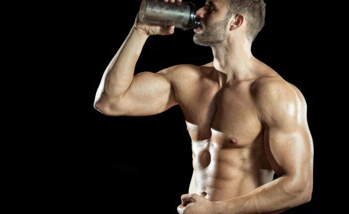 Kas Geliştiren Protein Shake Yapmanın 4 Kuralı