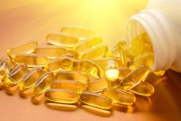 Vücut Geliştirenler Hangi Vitaminleri Kullanmalı?