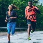 Koşu Sonrası Soğuma Hareketleri İle Ağrılarınızı Azaltın