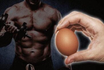 Göğüs Kaslarınızı Patlatacak Beslenme Stratejileri