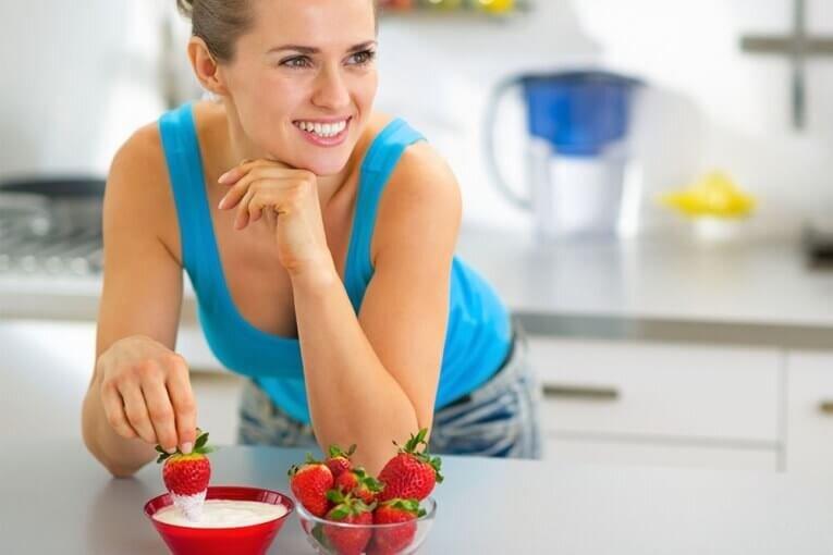 Kadınlar için Beslenme Programı