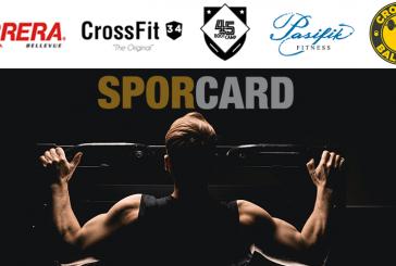 Spor Salonlarına Yıllık Üyelik Dönemini Sona Erdiren Sporcard İle Yepyeni Bir Spor Deneyimi!