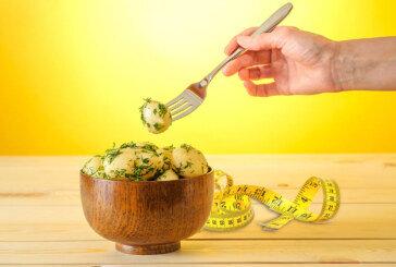 Hızlı Kilo Verdiren Patates Diyeti Nedir, Nasıl Yapılır?