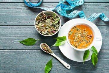 Evde Yapabileceğiniz En İyi Yağ Yakıcı Çay