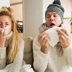 Virüslere Karşı Bağışıklık Sistemi Nasıl Güçlenir?