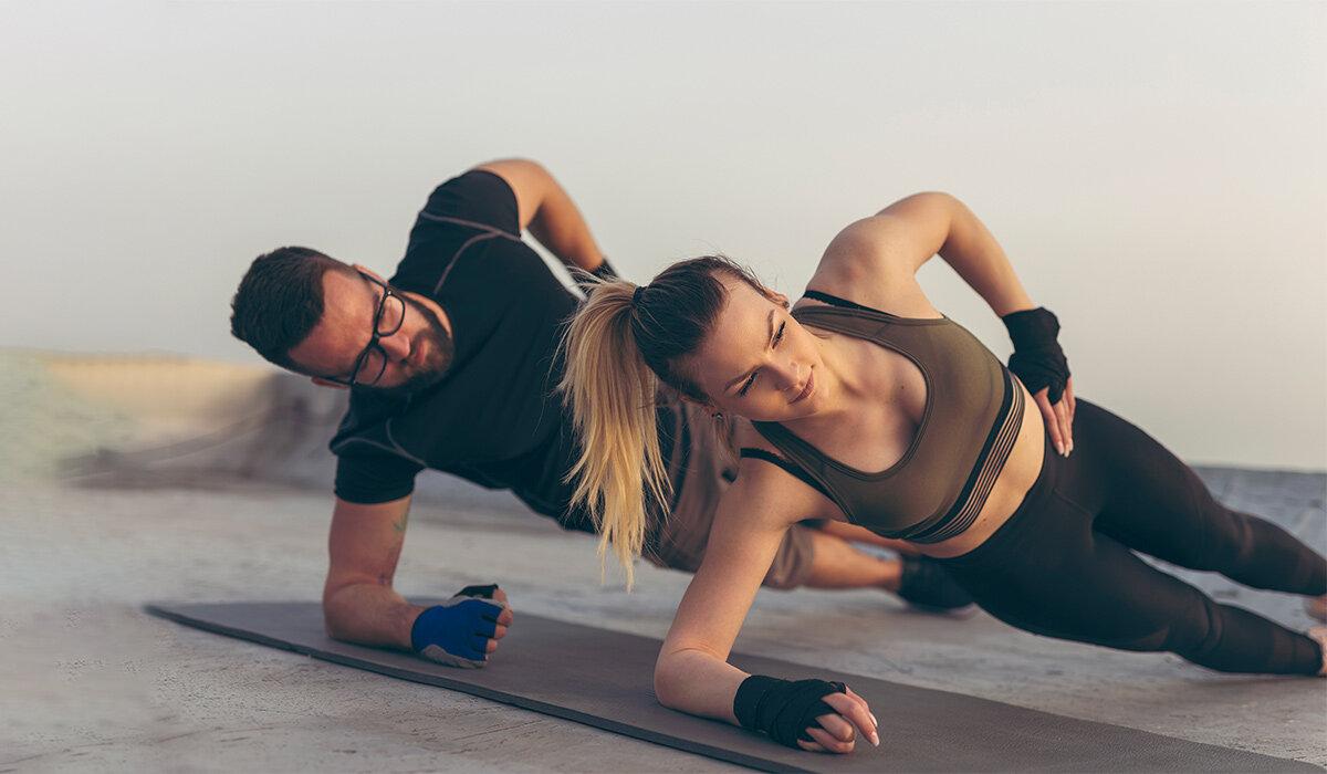 Bel Ağrısı İçin Yapılması Gereken Esneme Egzersizleri