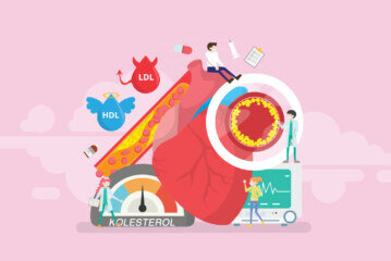 Kolesterol Seviyesini Korumak İçin Neler Yapılmalı?