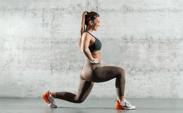 Kadınlar İçin Günlük Egzersiz Programı