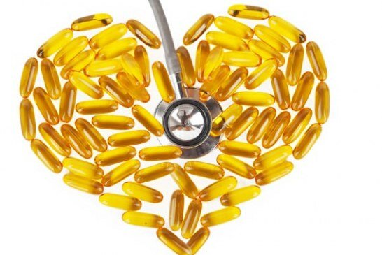 Omega-3 Balık Yağı Nasıl Kullanılır?